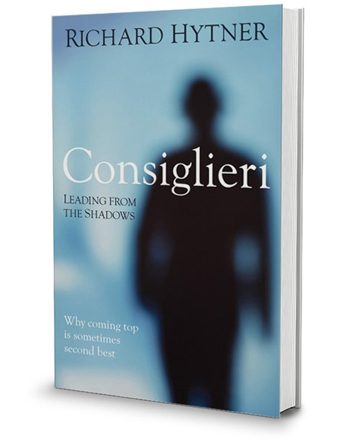 Consiglieri: Leading from the Shadows