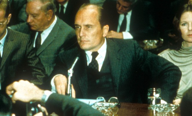 GQ Magazine: Following in the footsteps of Tom Hagen
