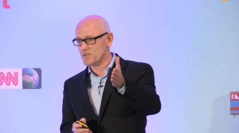 From follower to leader – how will Gen Y lead us in the future? – LBS Global Leadership Conference