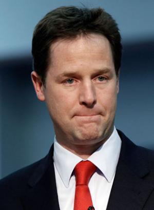 [UK] Liberal Leadership Hits New Low in Loyalty – Richard Hytner