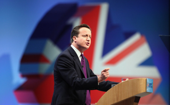 A Consiglieri Weighs in on Cameron Decision – SKY NEWS