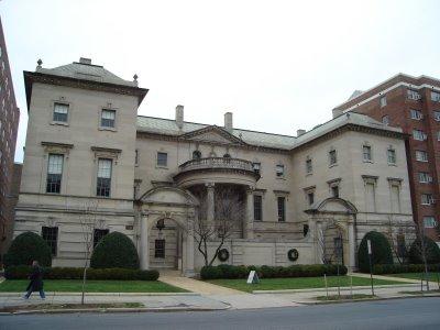 Hytner to Headline Harvard and Georgetown D.C. Events